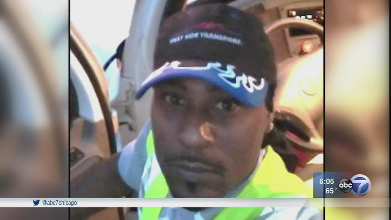 Driver in fatal I-80 truck crash has previous convictions