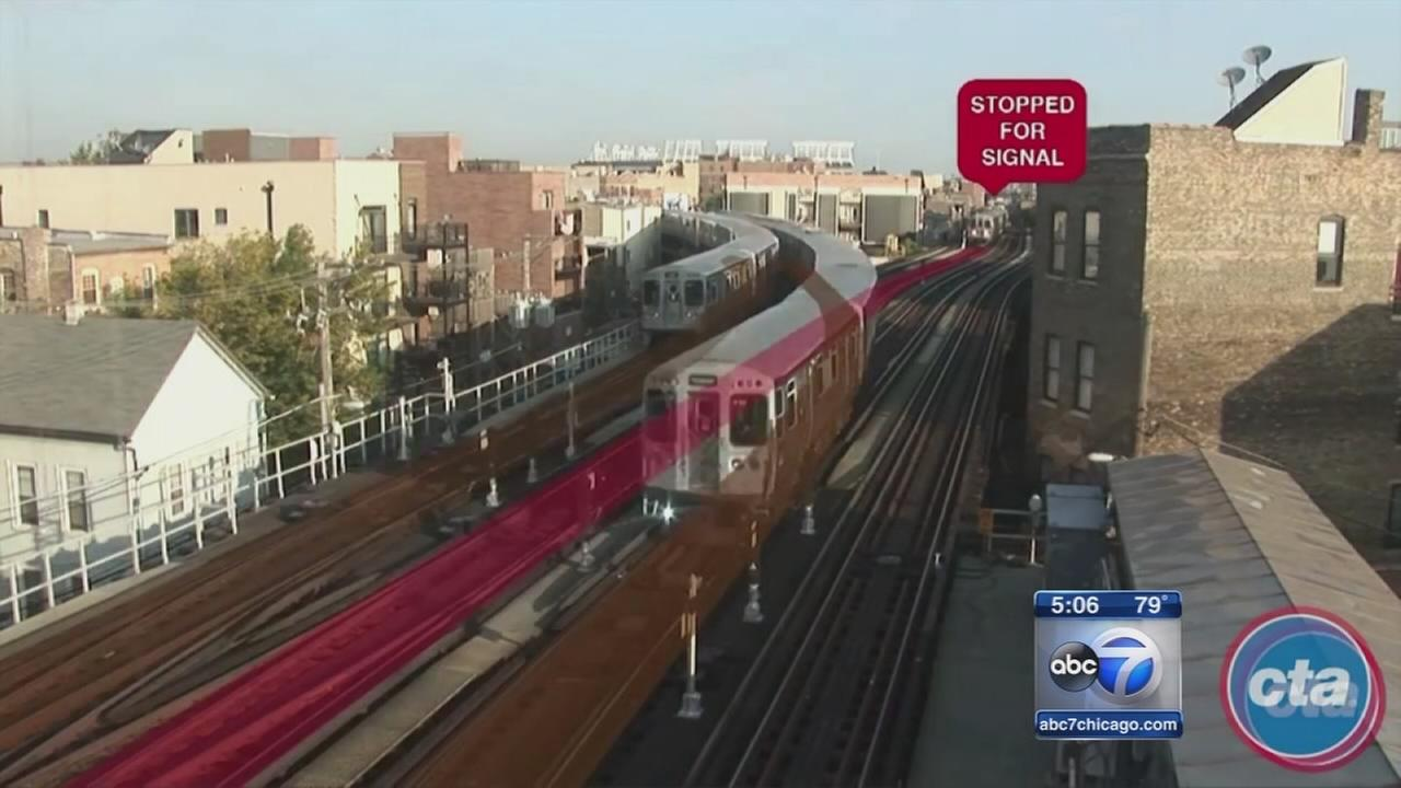 Red and Purple Line improvement plans outlined