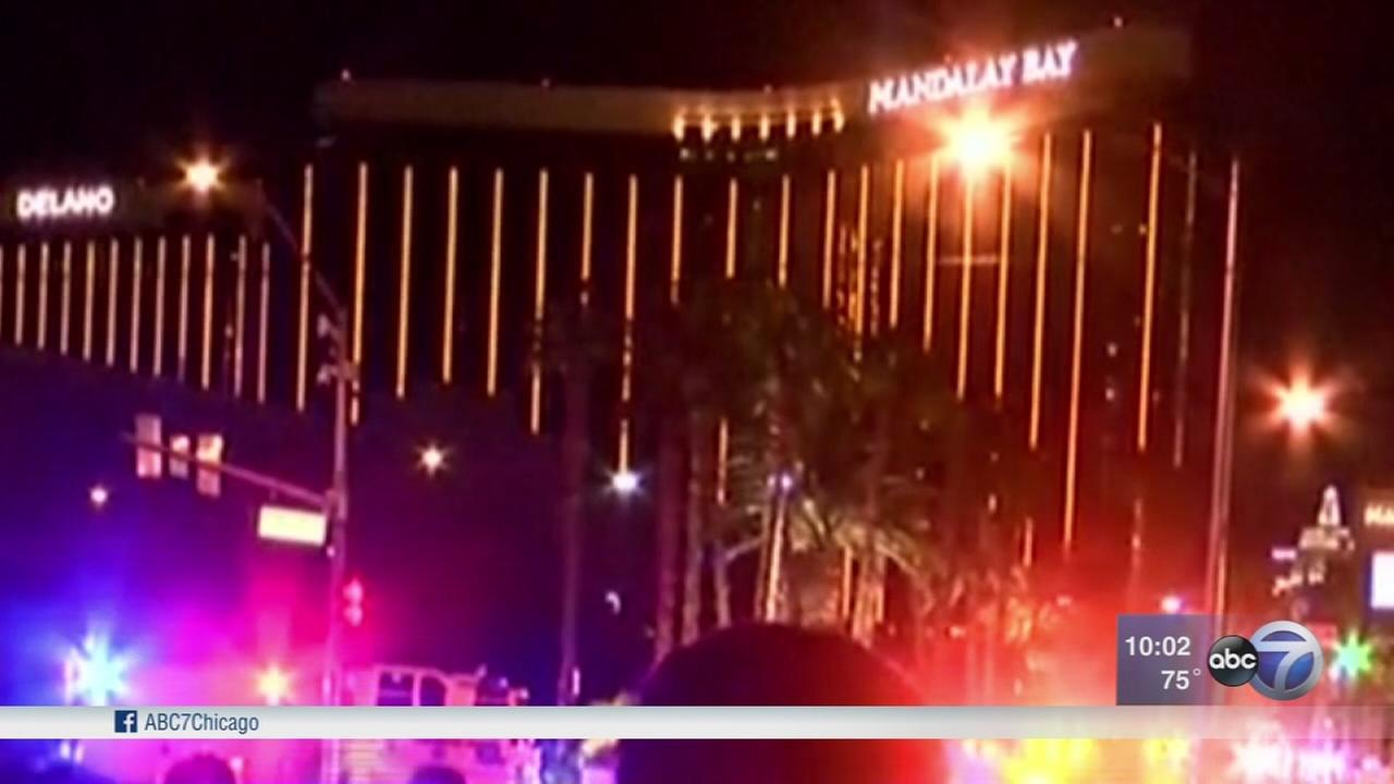 High-rise gunman kills 59 in Las Vegas