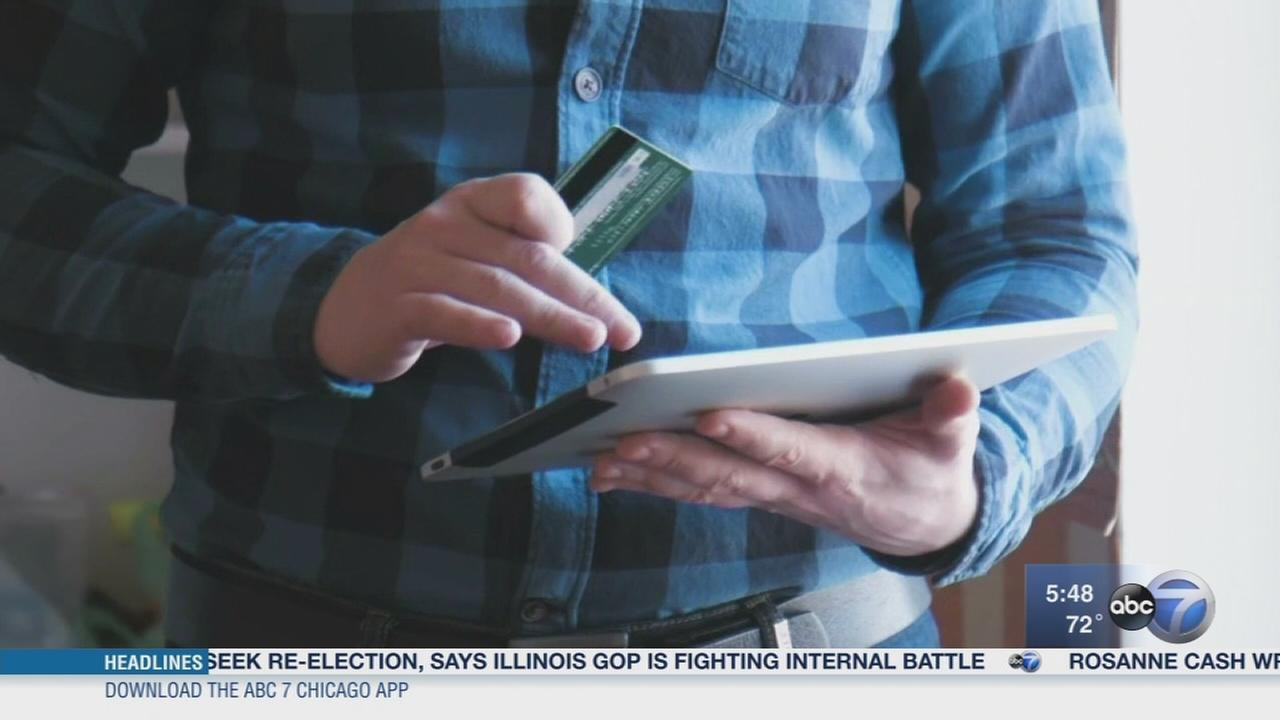 Consumer Report: Lock down your money after Equifax breach
