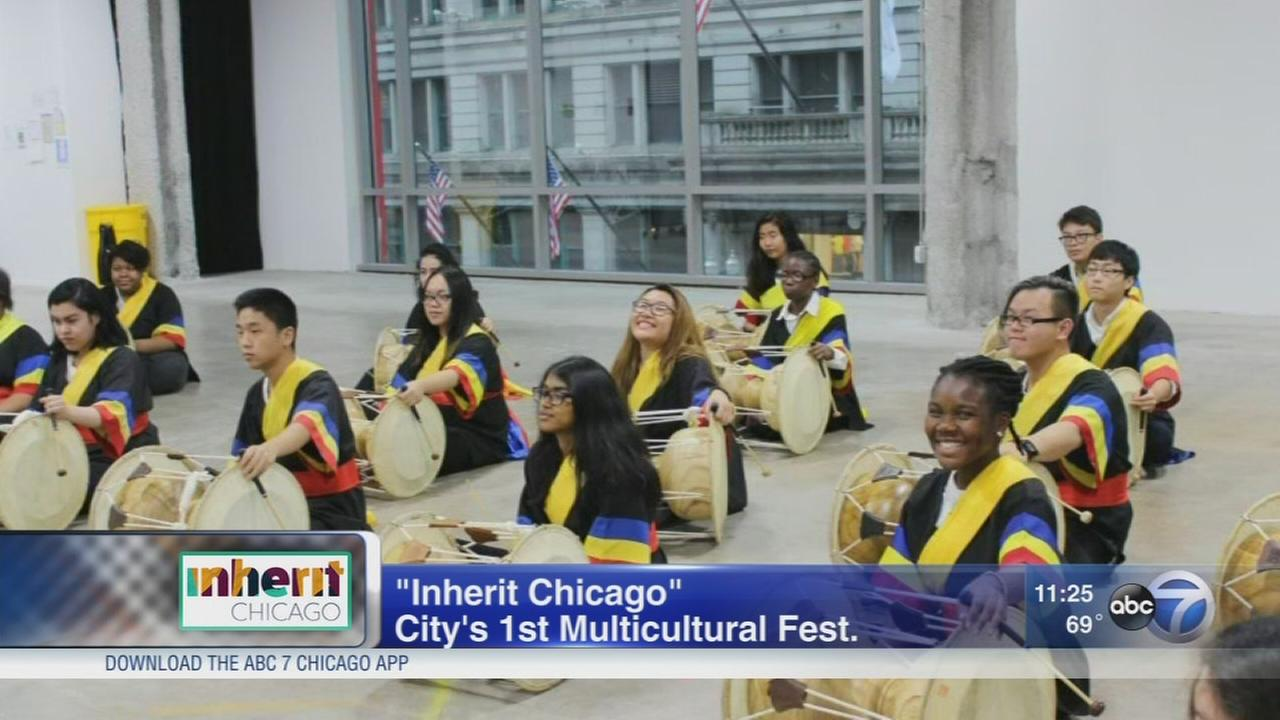 Chicagos first intercultural festival kicks off Saturday