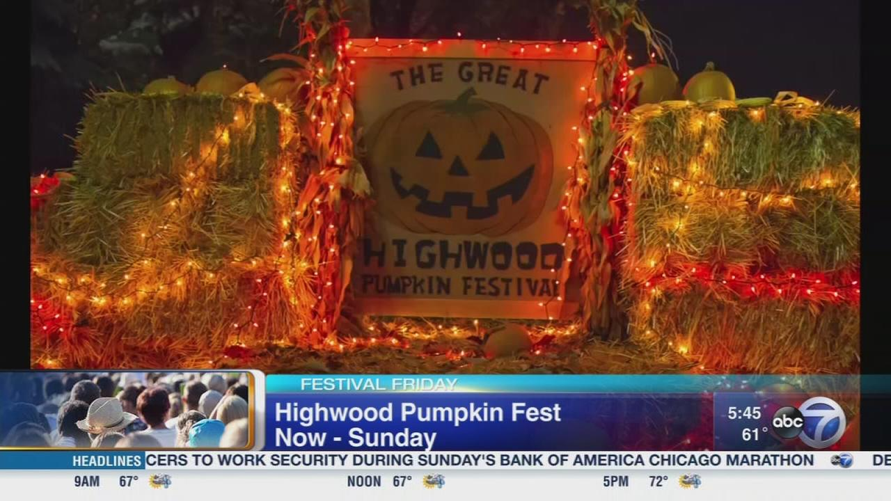 Festival Friday with Roz Varon