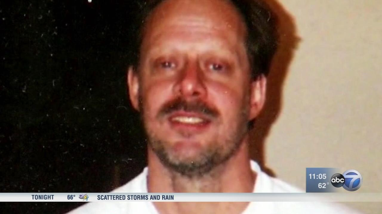 Las Vegas shooter tried to buy tracer rounds before massacre