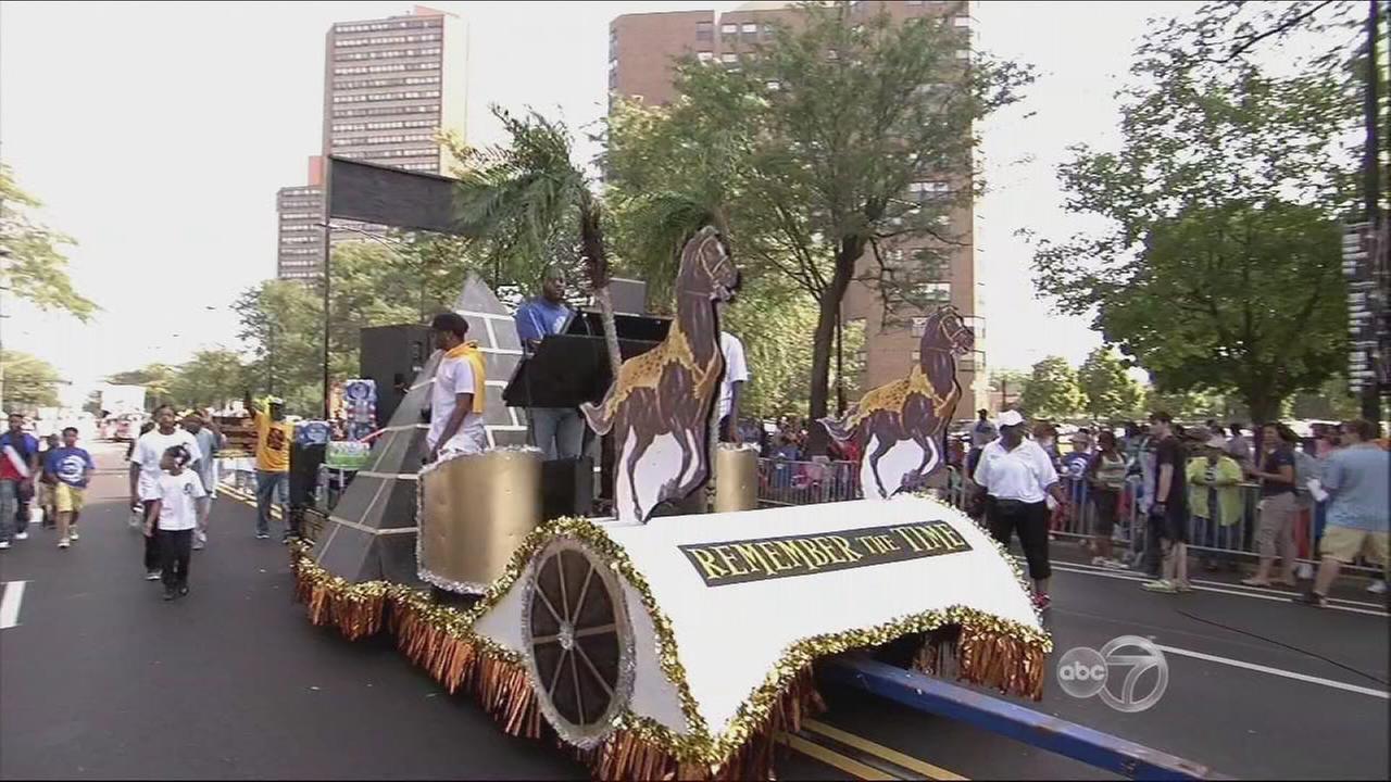 Bud Biliken Parade