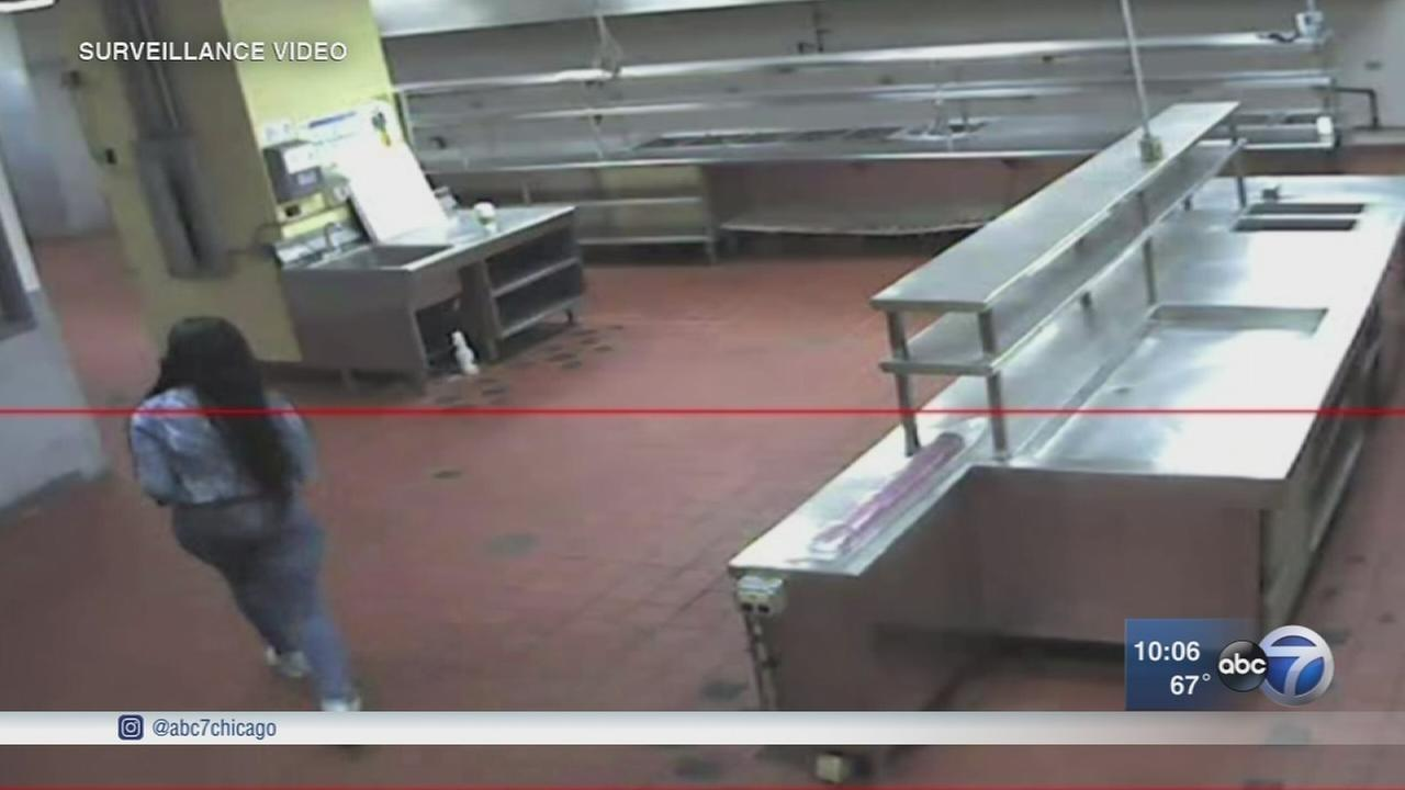 Kenneka Jenkins autopsy released after death in Rosemont hotel freezer
