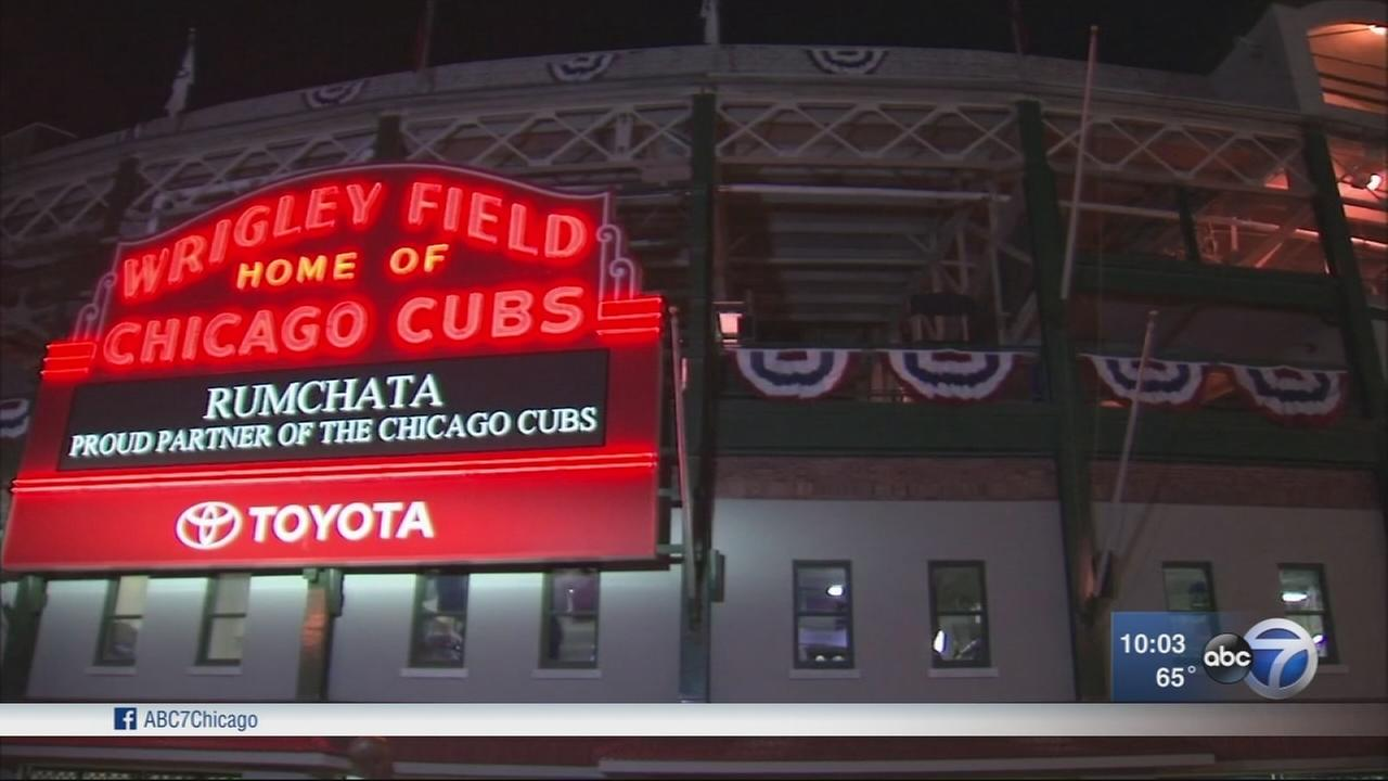 Security top priority for Chicago police ahead of Game of NLDS