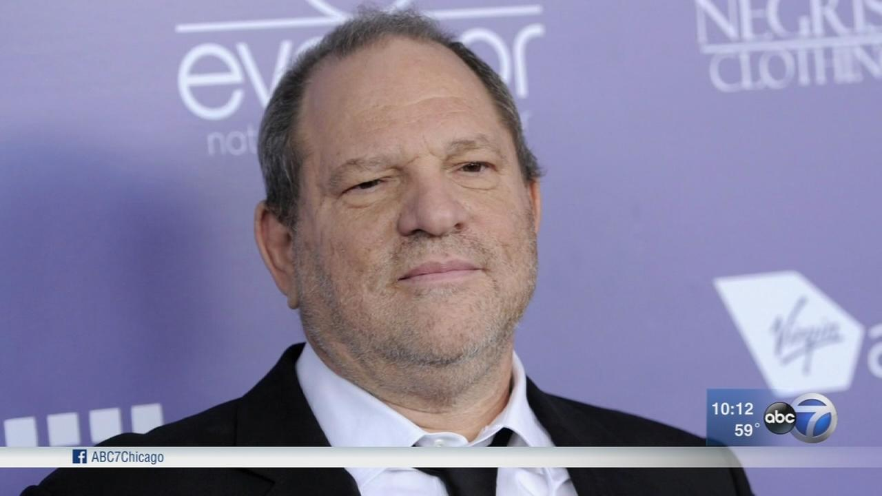 Harvey Weinstein scandal: Rape claims, new accusers and a NYPD tape