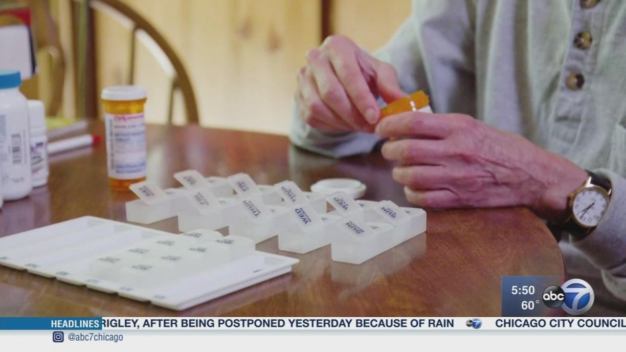 Consumer Reports: Lifestyle changes to make before meds