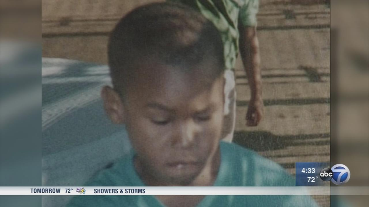 Boy killed in 1992 Cabrini Green shooting remembered