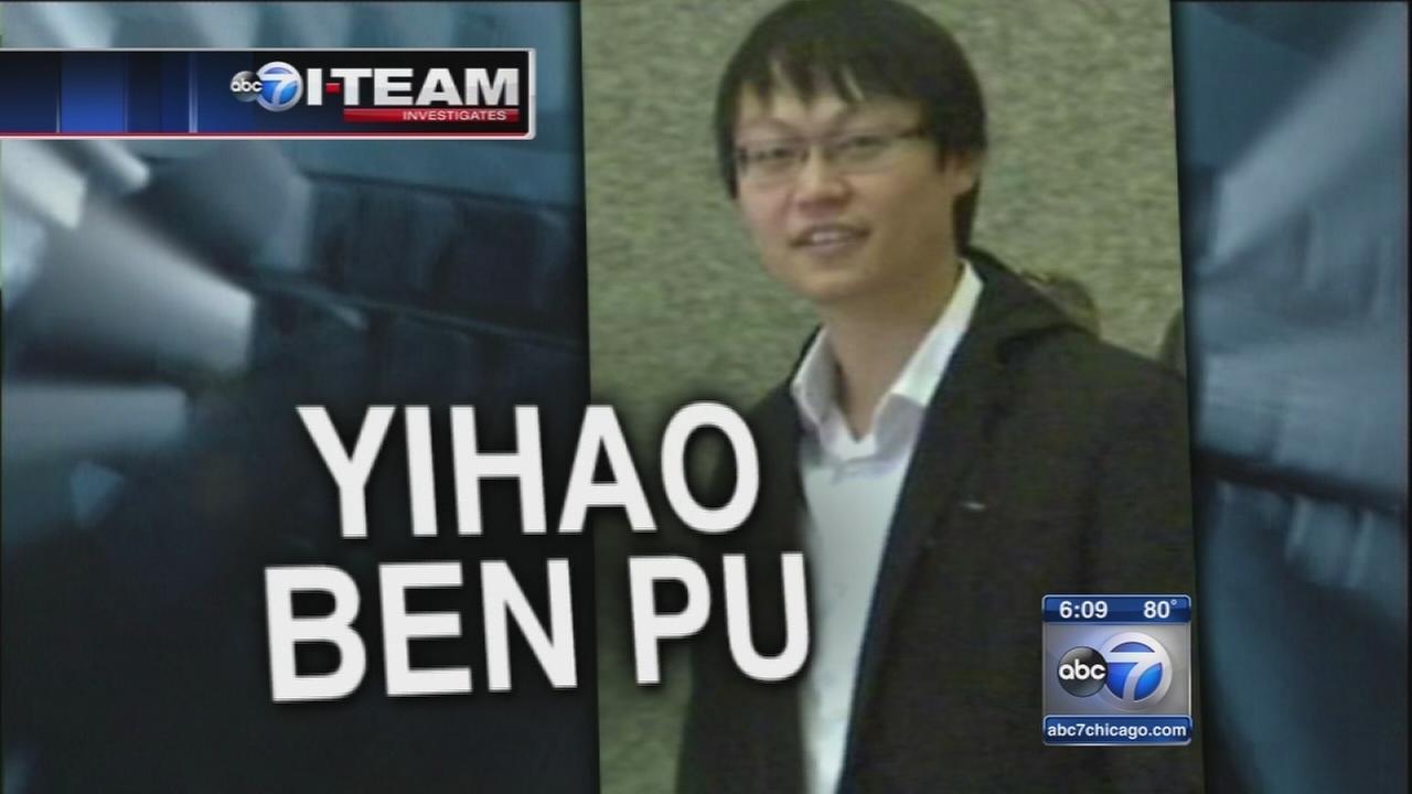 I-Team: Ex-Citadel employee admits stealing corporate secrets