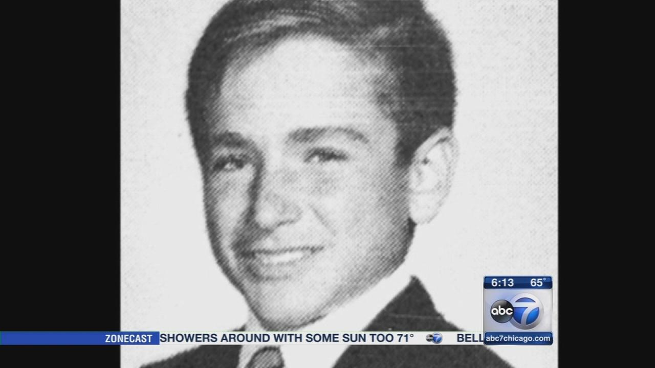 Chicago remembers Robin Williams