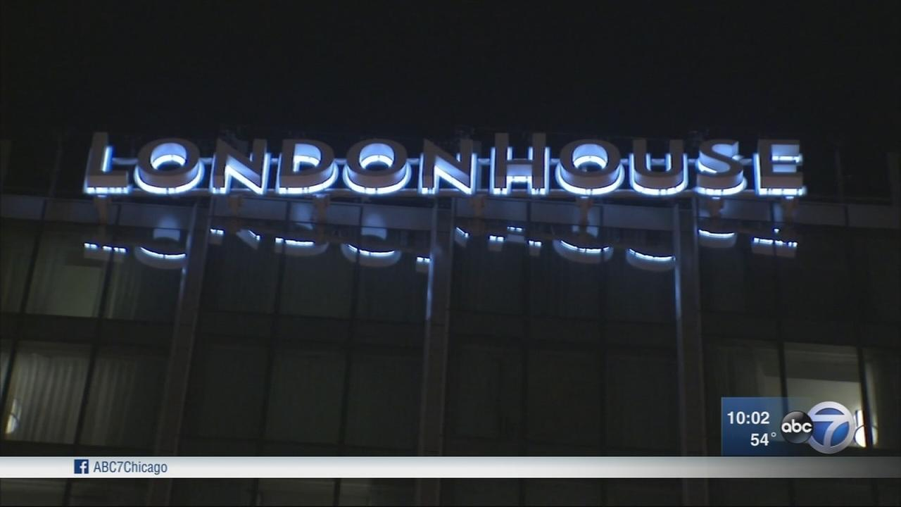 Police: Man killed in fall from LondonHouse hotel in Loop