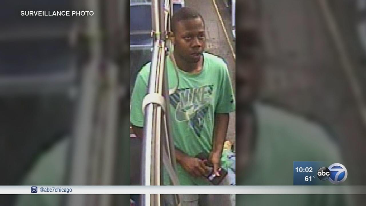 Police: Man, 70, beaten and robbed on CTA Red Line