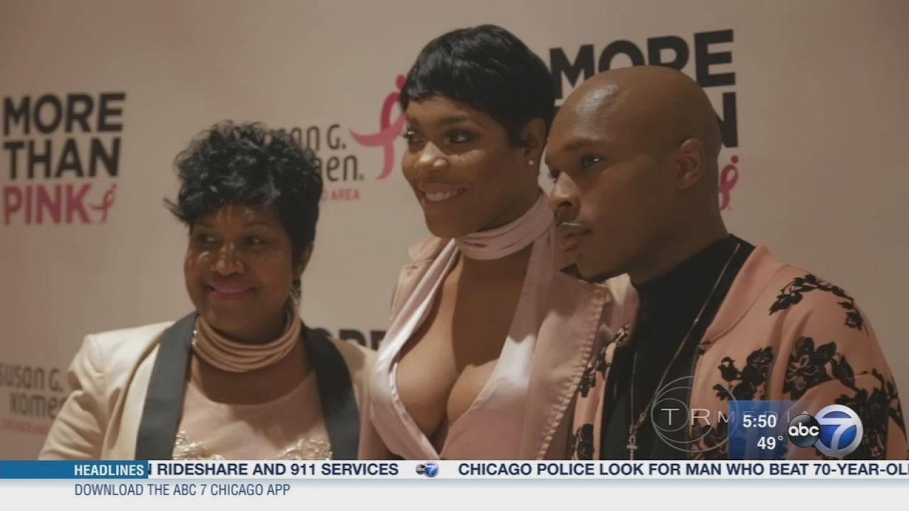 Komen Chicago Ignite the Fight Gala