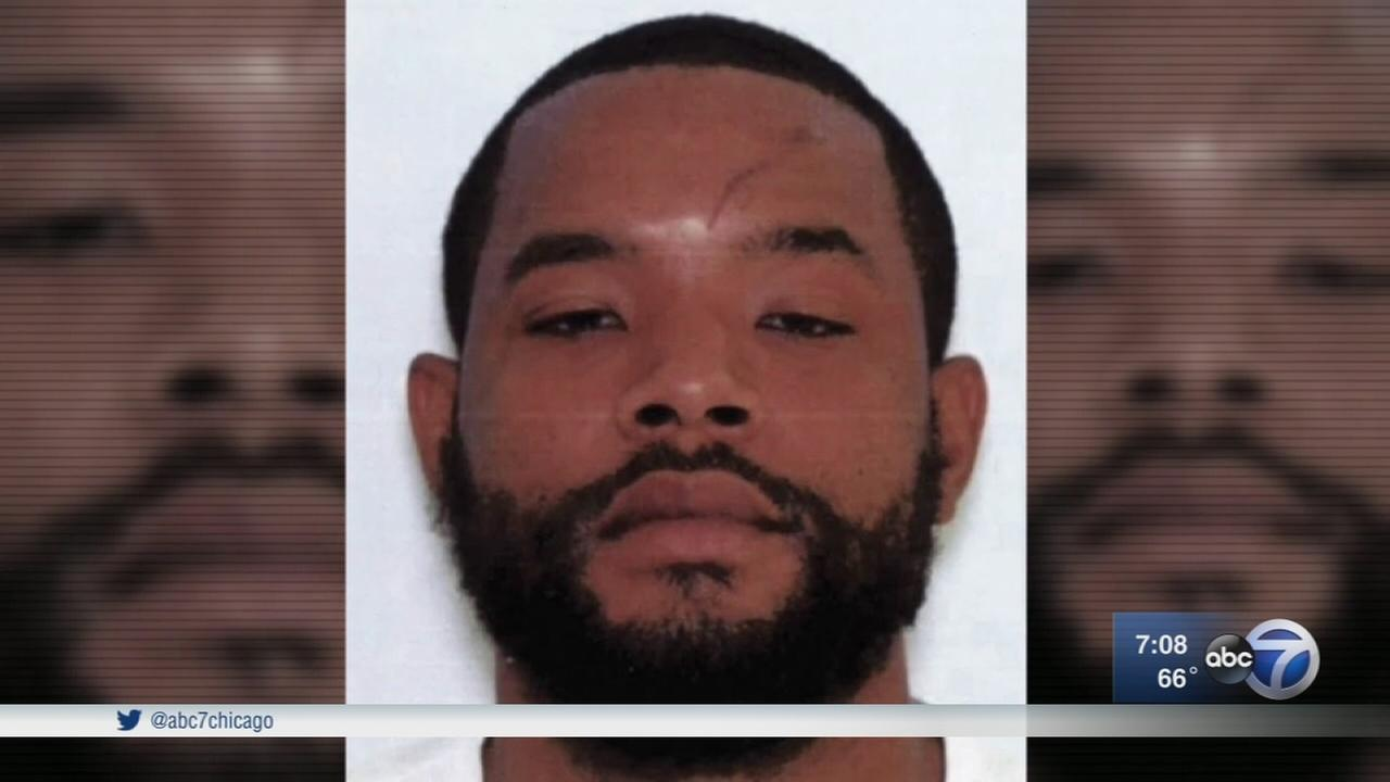 Suspect in Maryland office shooting apprehended in Delaware