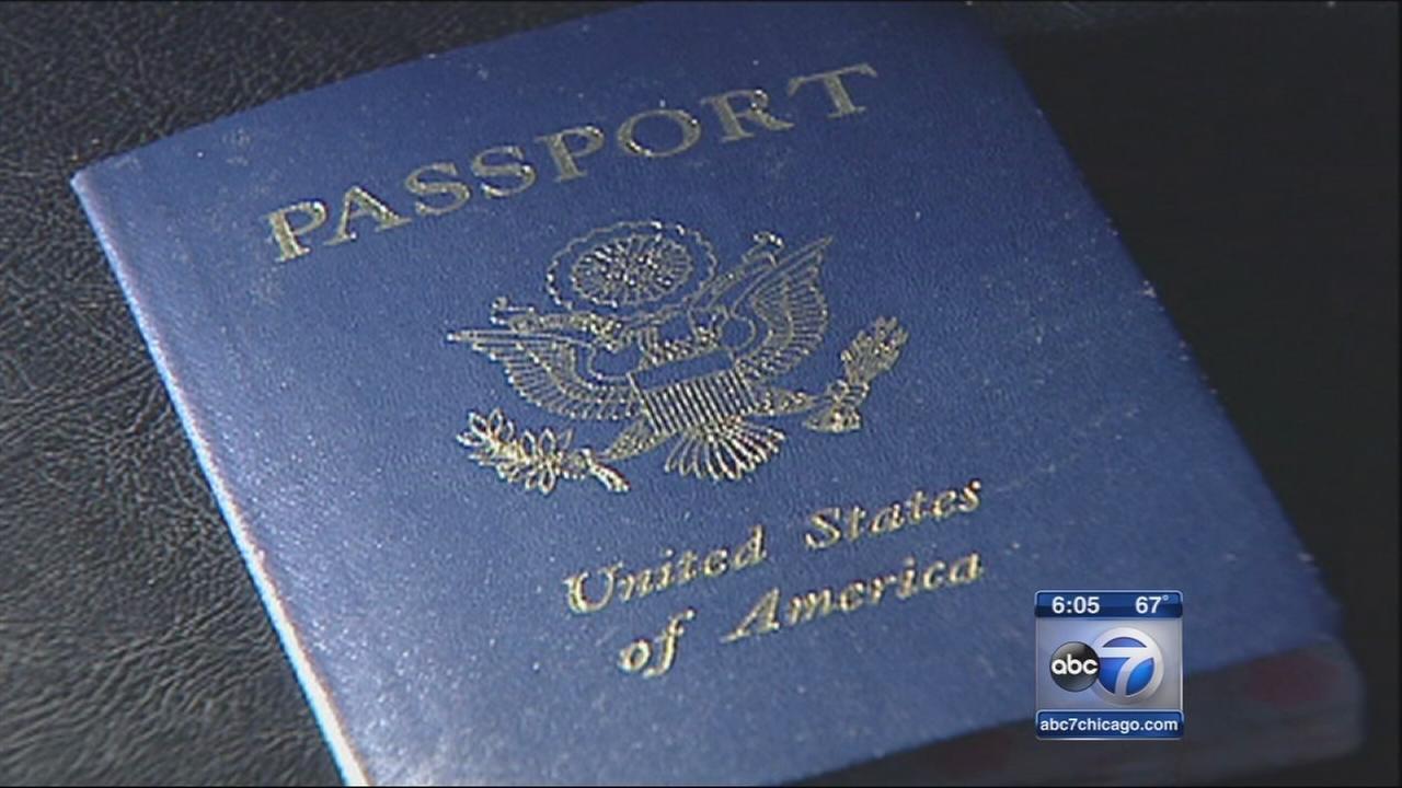 I-Team: Identity brokers allegedly trafficked stolen, fake passports