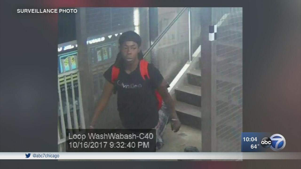 Man, 81, injured in CTA platform attack