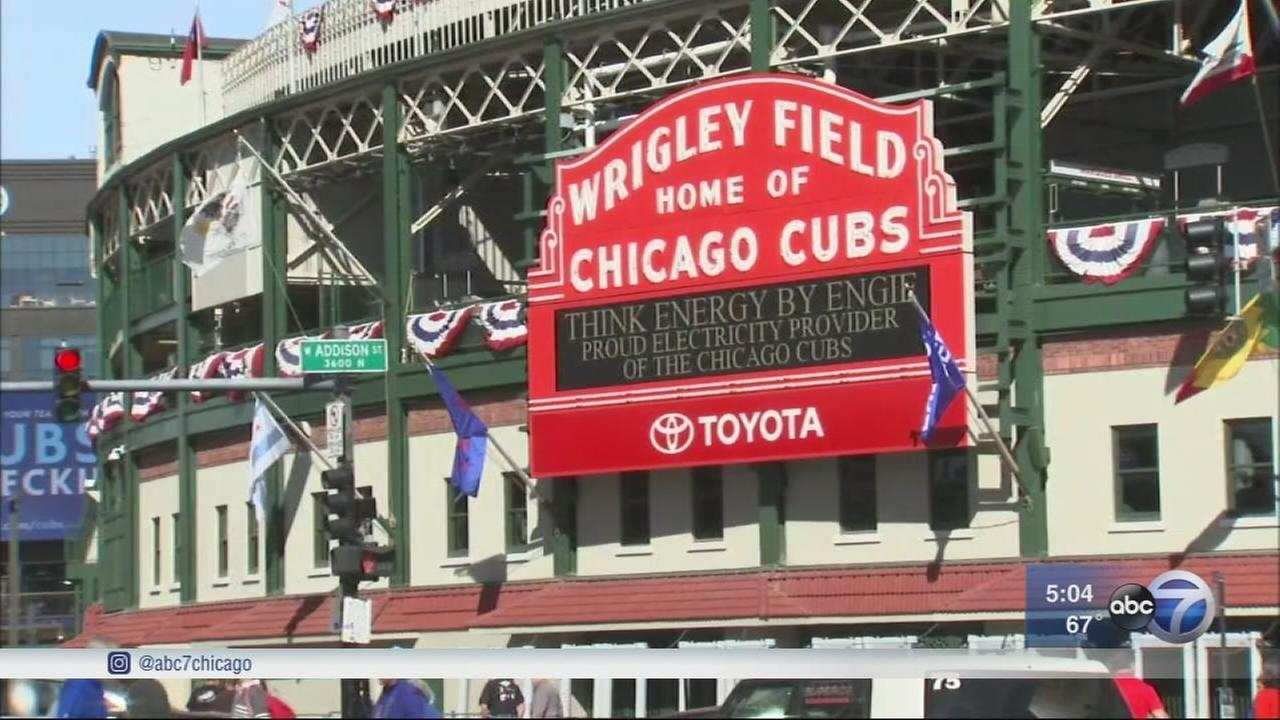 Cubs hope to force NLCS back to LA
