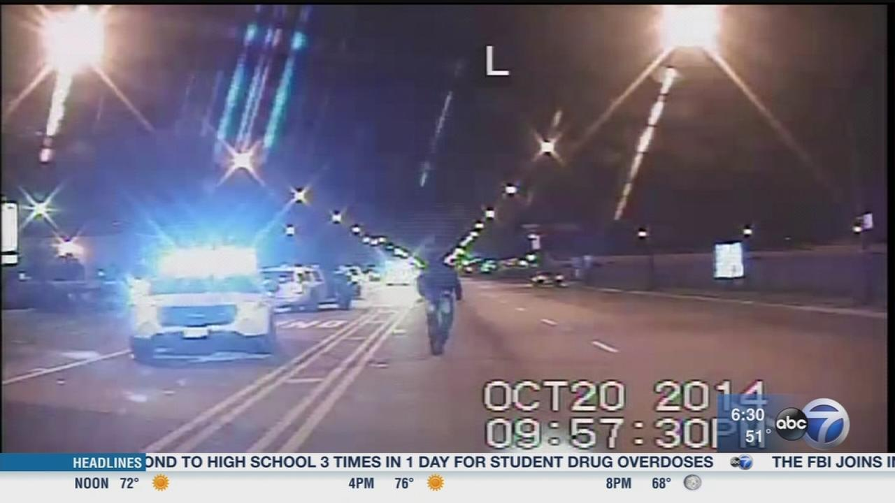 Friday marks 3rd anniversary of Laquan McDonald death