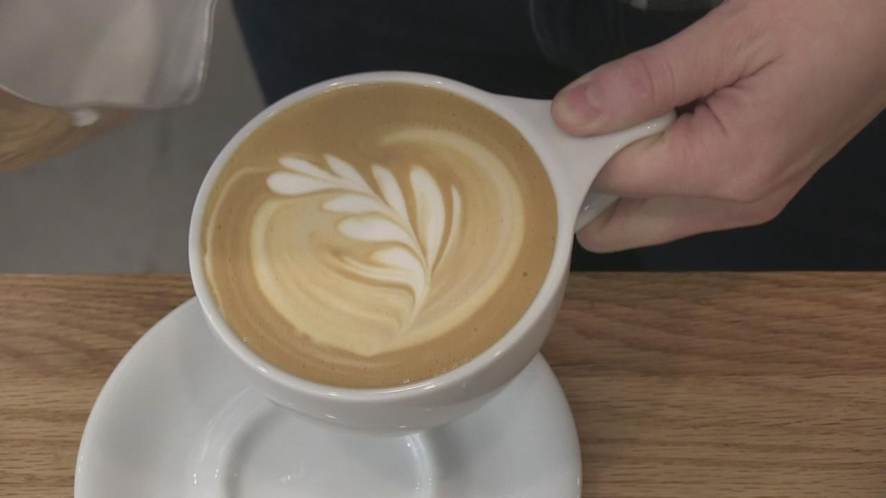 Extra Course: Coffee shops in Champaign