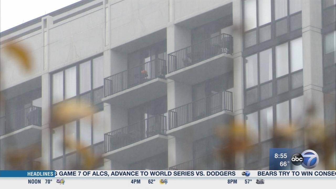 Daily Herald: More apartments sprouting up in suburbs