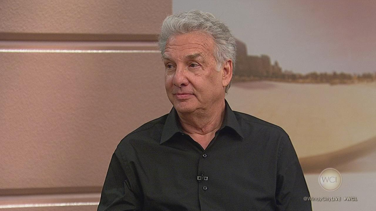 Marc Summers new documentary, On Your Marc - Video 1