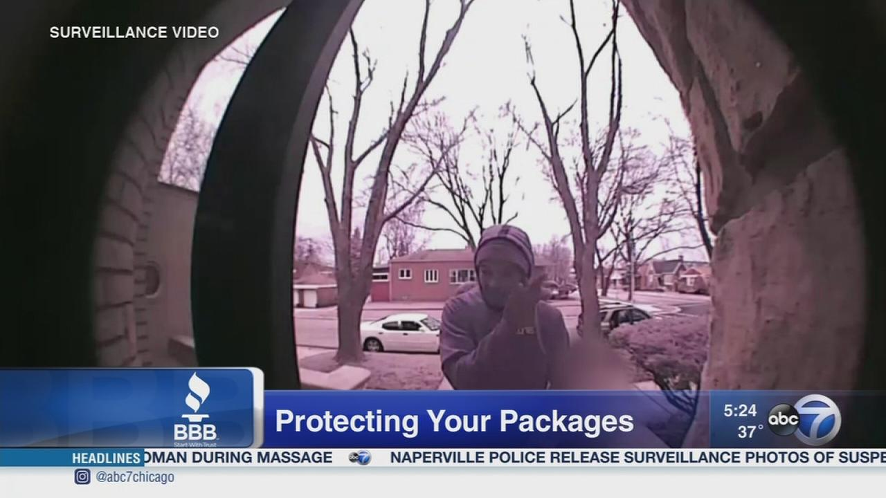 Protecting your packages