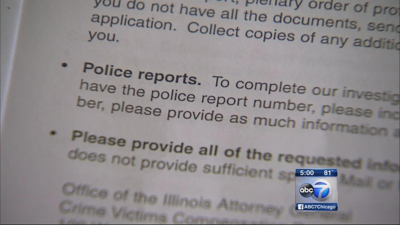 Buffalo Grove woman speaks out about intruder