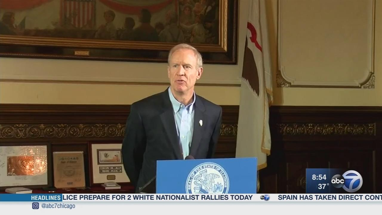 Weekend Watch: Rauners social service funding cuts