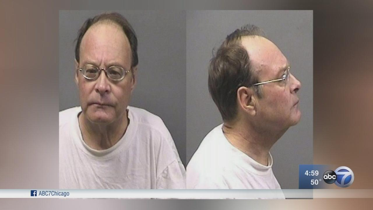 Kankakee County priest charged with sex assualt