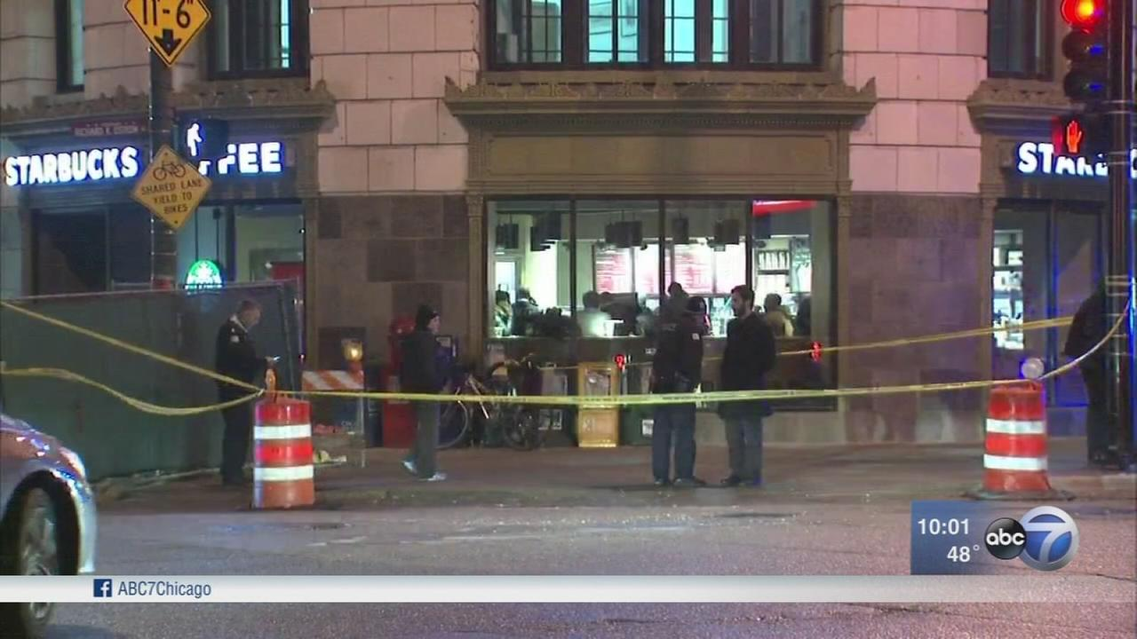 Police: 3 shot including child, 1 killed, at Uptown Starbucks