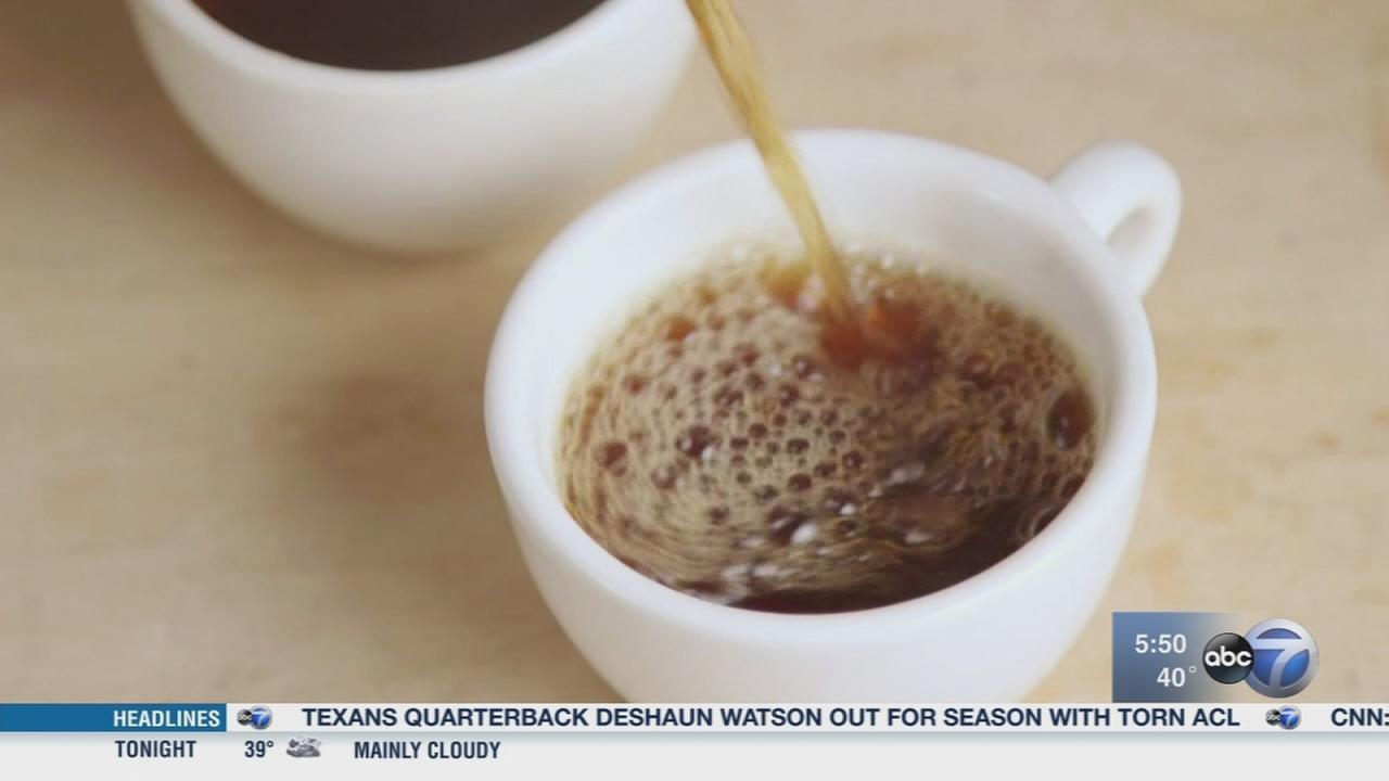 Consumer Reports: Save money by brewing your own coffee
