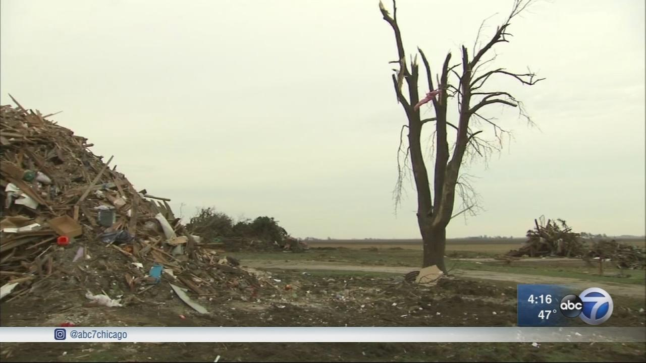 Tornadoes in November? It?s possible, meteorologist says