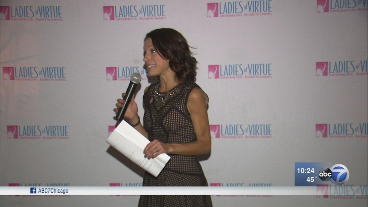 Ladies of Virtue honors inspirational women