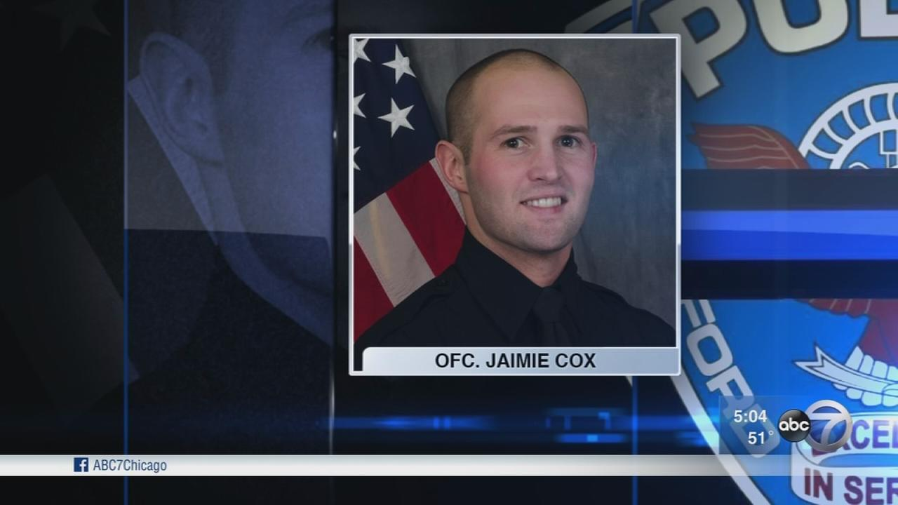 Rockford cop found dead after traffic stop