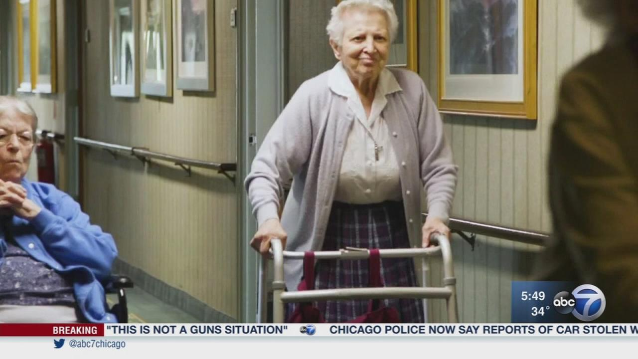 Consumer Reports: Long-term care insurance