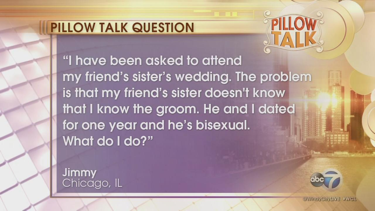 Pillow Talk: Wedding Woes