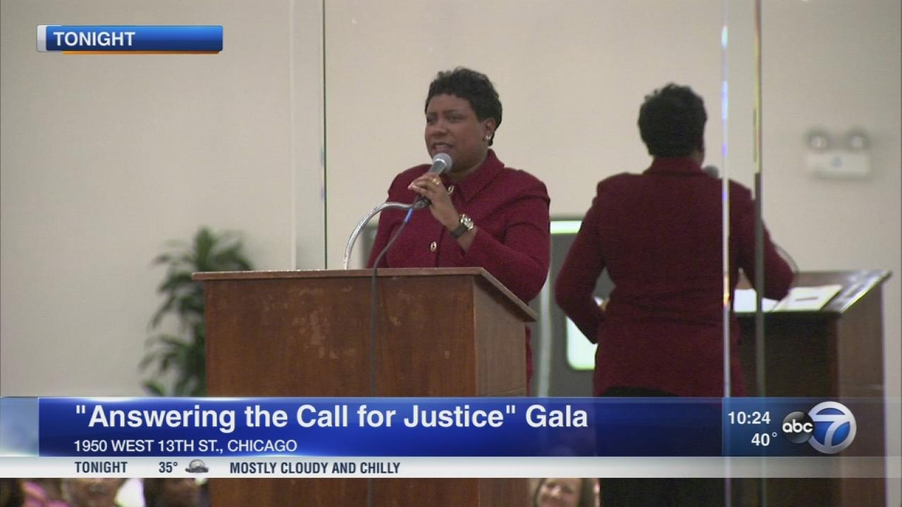 Leaders Network honors pioneers for positive change at gala