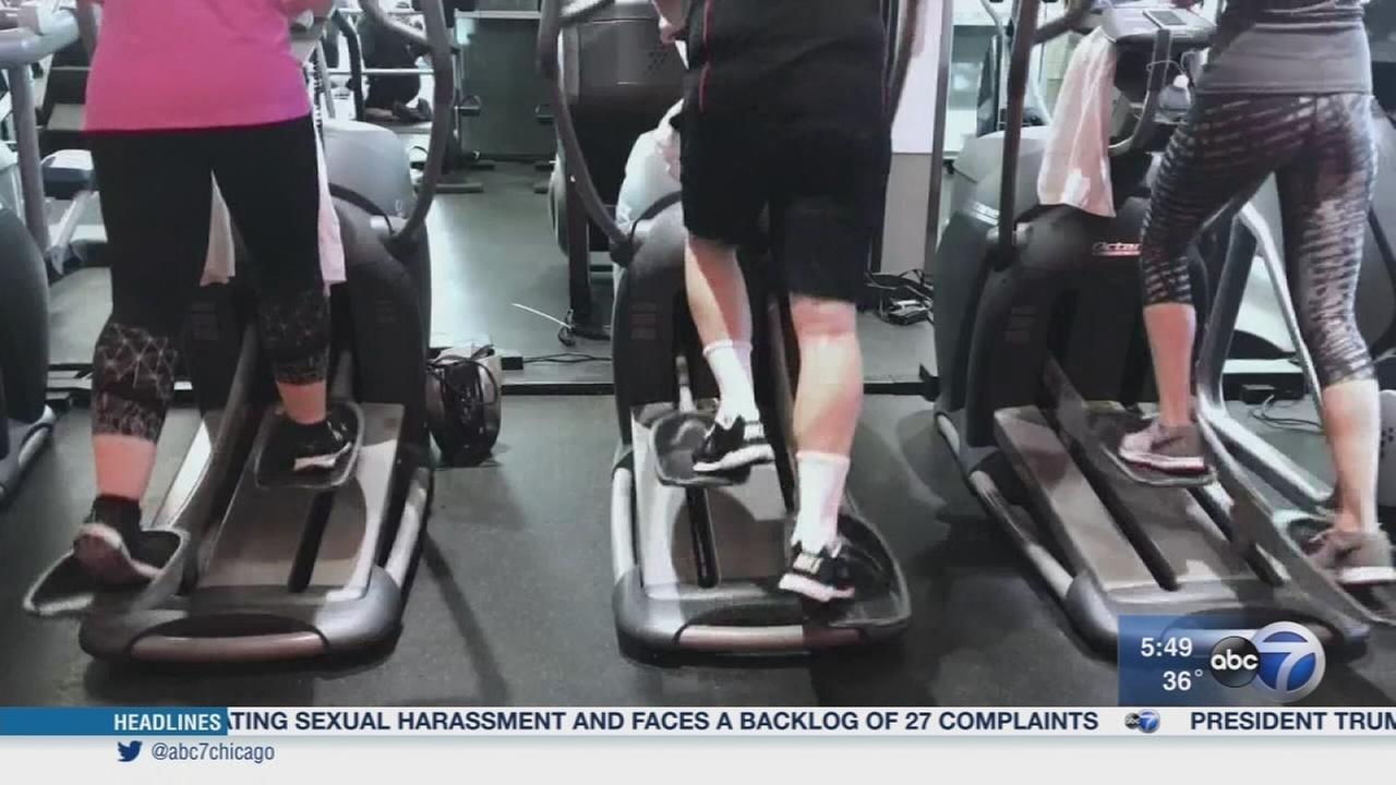 Consumer Reports: Exercise can benefit your brain