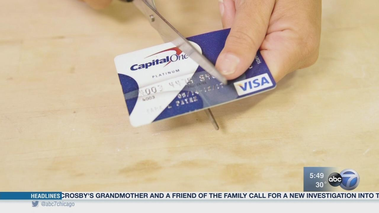Consumer Reports: Credit cards - to cancel or not to cancel