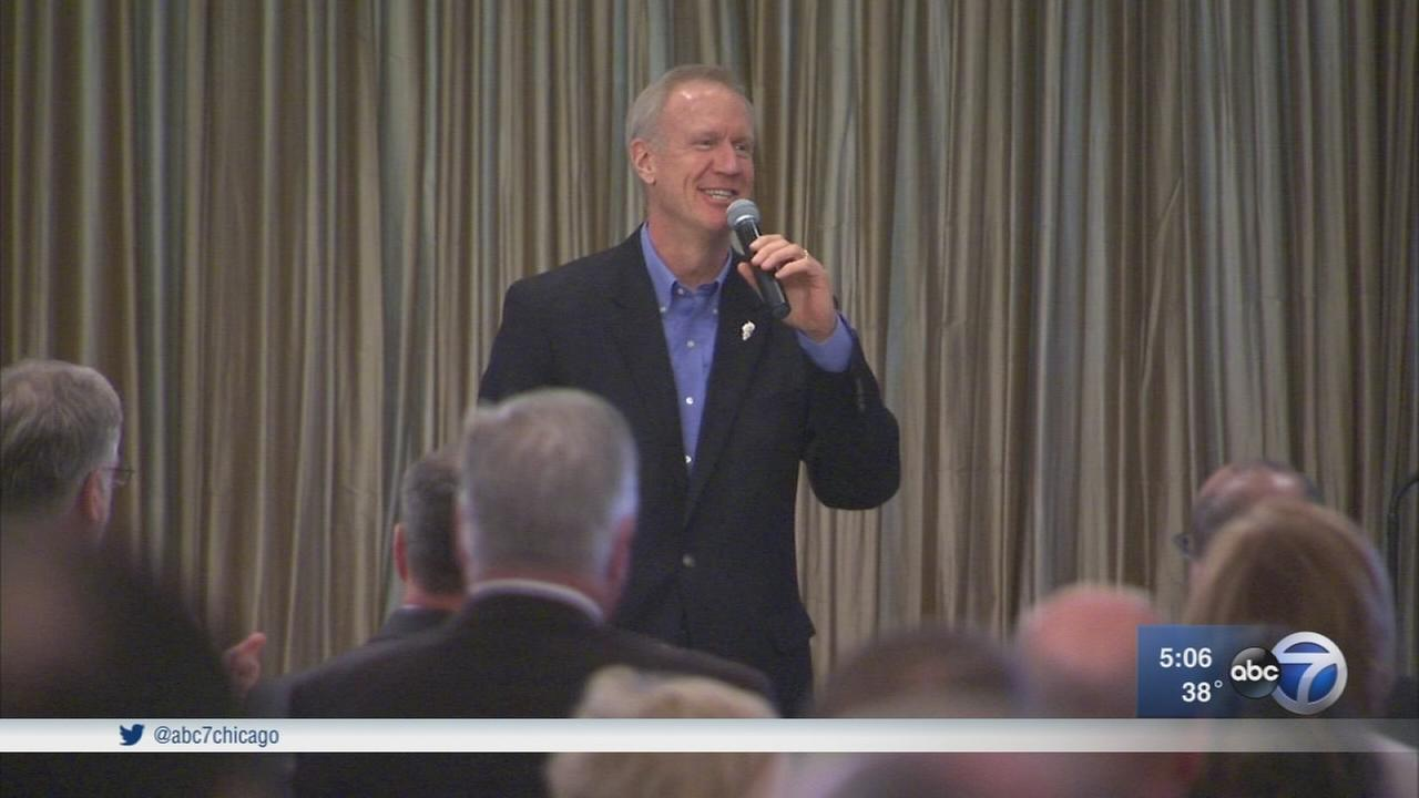 Rauners future in light of East Coast Democratic wins