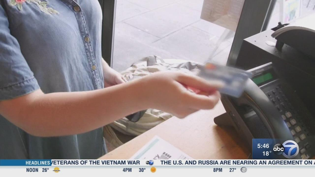Consumer Reports: Protect college students from identity theft