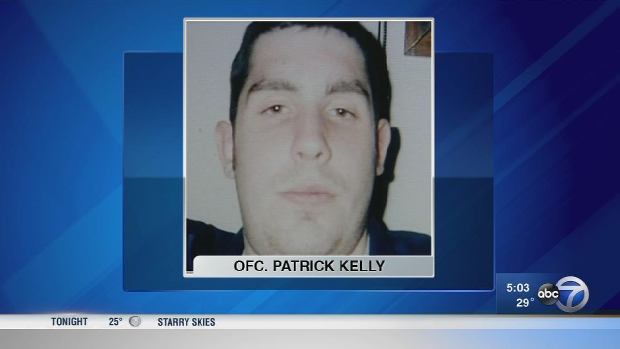 Wrongful death lawsuit filed against officer