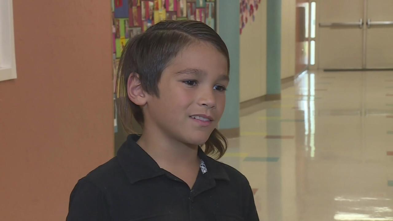 Teachers save Fla. boy after pencil punctures artery