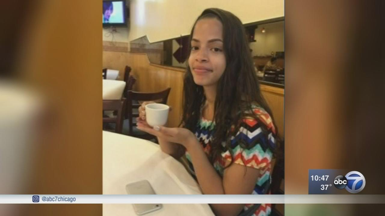 Melrose Park woman with special needs missing