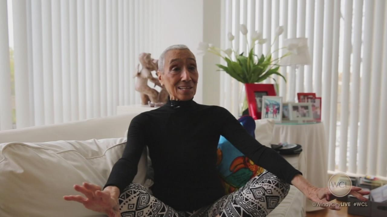 Chicagoan You Need to Know: 90-year-old Millie Cruzat, Part 1