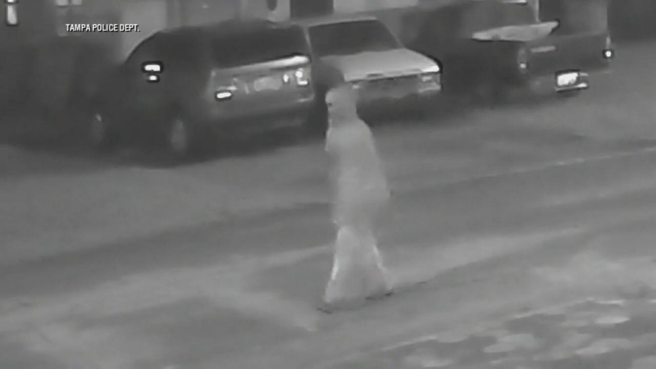 Serial killer on the loose in Tampa, police looking for Black suspect