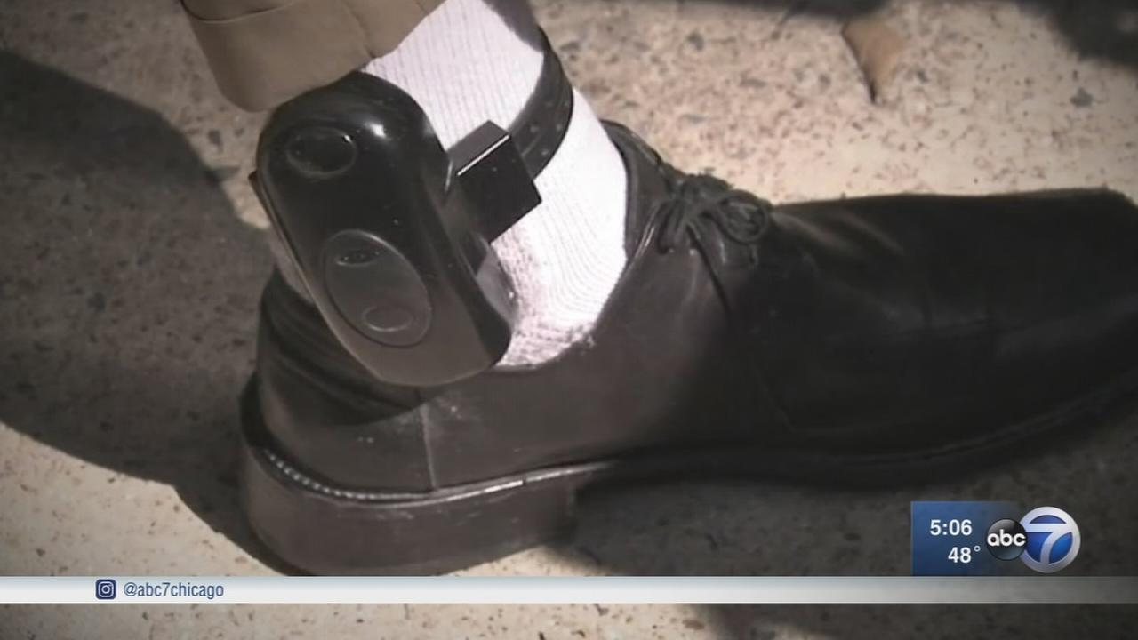 Kane County may cuts electronic monitoring program