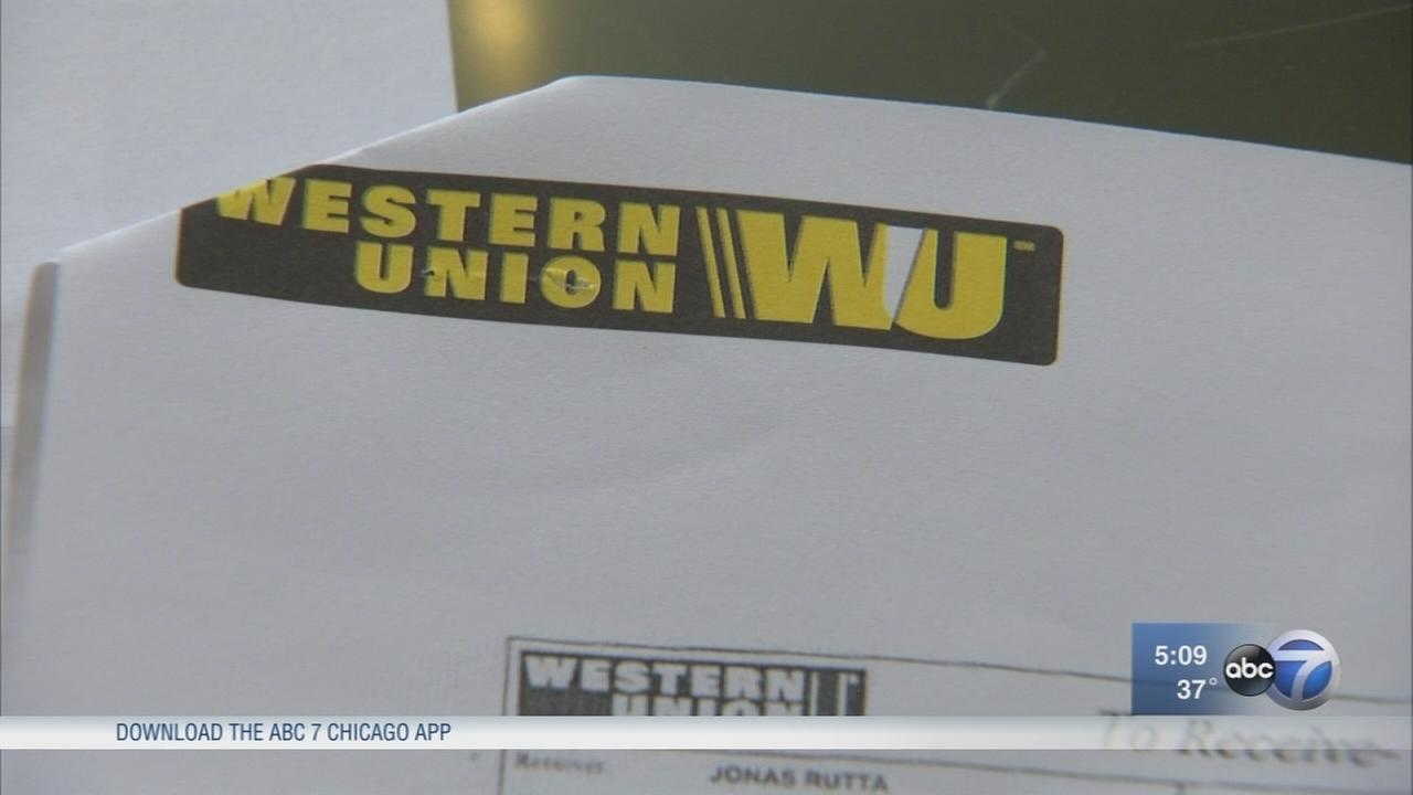 Victims of Western Union money transfer scams may file for refunds