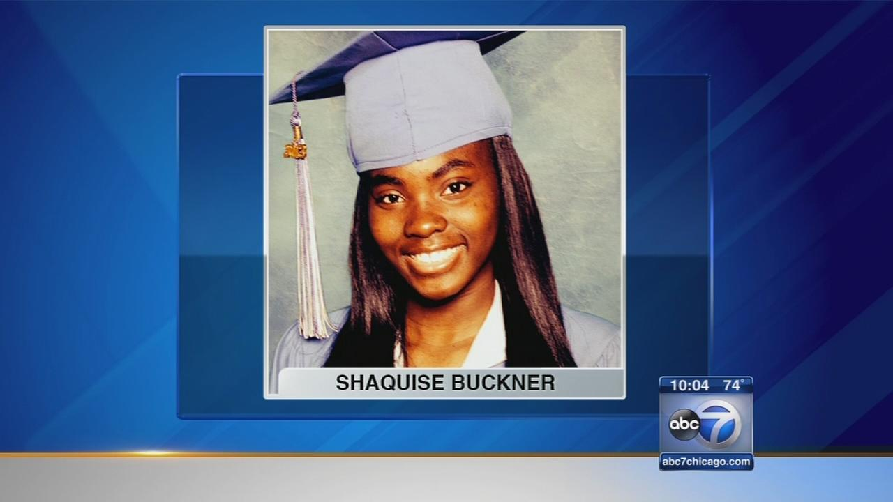 Girl, 16, killed in drive-by shooting, police search for gunman